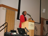 Donna Odom - Southwest Michigan Black Heritage Society